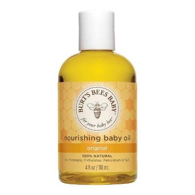 best baby massage oil for newborn