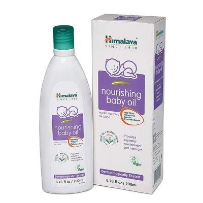 best baby oil for body massage