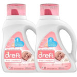 best laundry detergent for toddlers