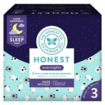 best night diapers for stomach sleepers
