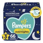 best nighttime diapers