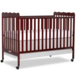 top rated baby crib