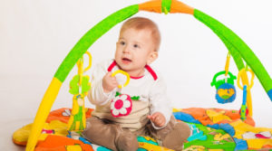toys for 7 month old