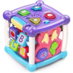 best toys for 8 month old
