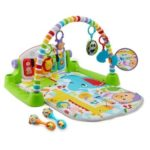 best gifts for 4 month old