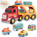 best gifts for 6 yr old boy