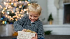 best christmas gift for 6 year old boy