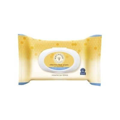 Burts Bees Baby Wipes
