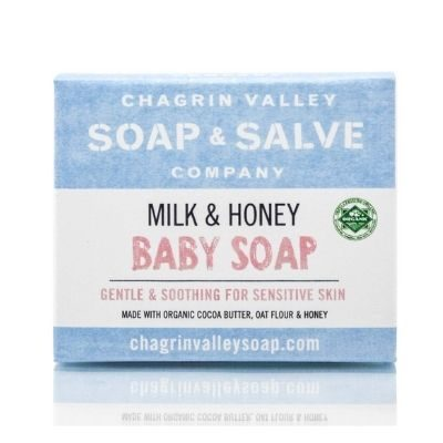 Chagrin Valley Soap Salve