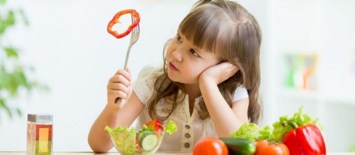 Parenting Tips How To Get Kids To Eat Vegetables