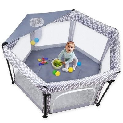 best playpen for toddlers