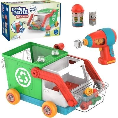 christmas ideas for 4 year old boy