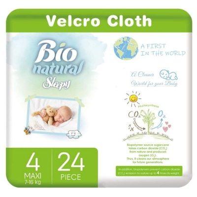 all natural diaper brands