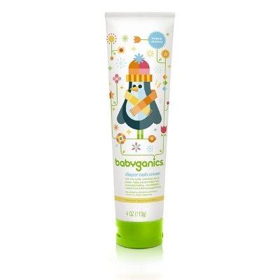 baby diaper rash cream