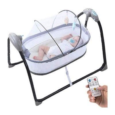 best baby cradle swing
