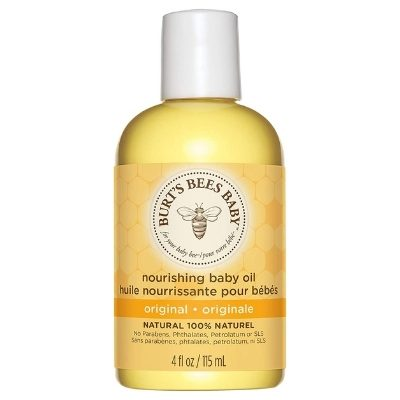 best hair oil for toddlers