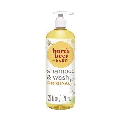 best baby shampoo brand