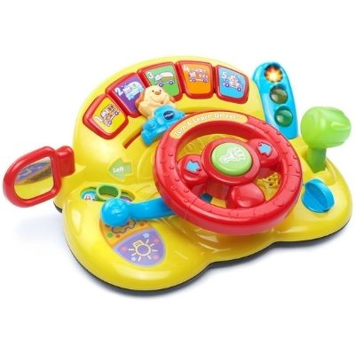 best toys for 7 months