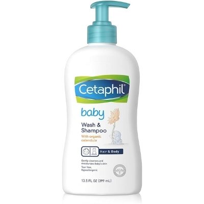 best body wash for babies