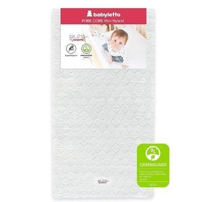 best affordable crib mattress
