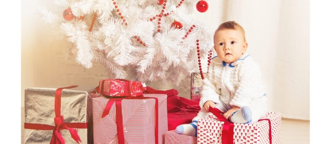 best present for 1 year old boy