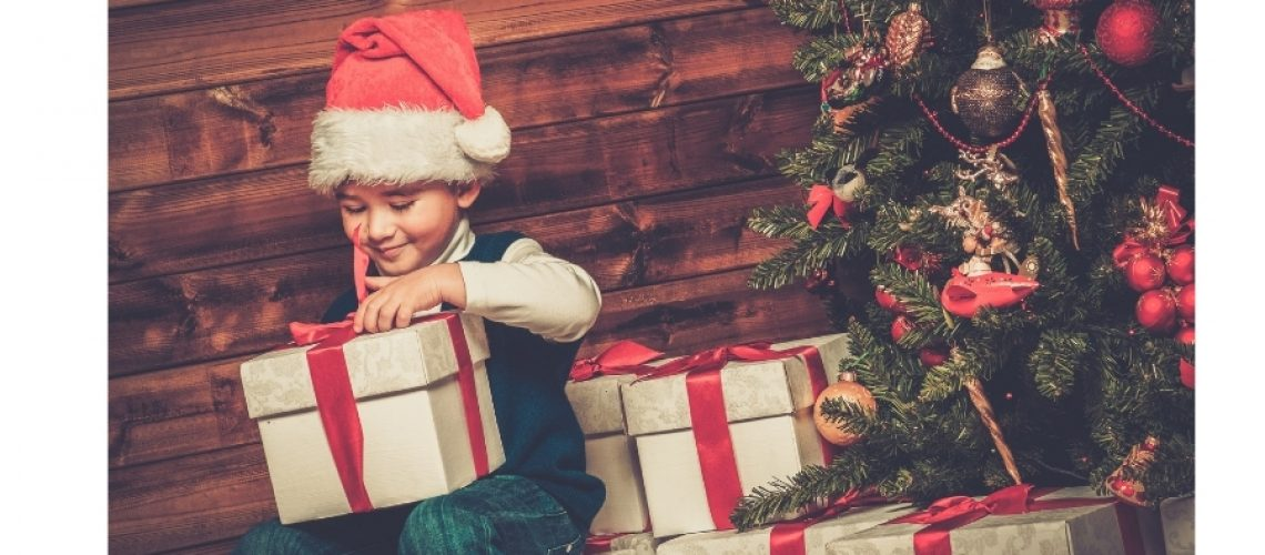christmas gifts for 2 year old boys
