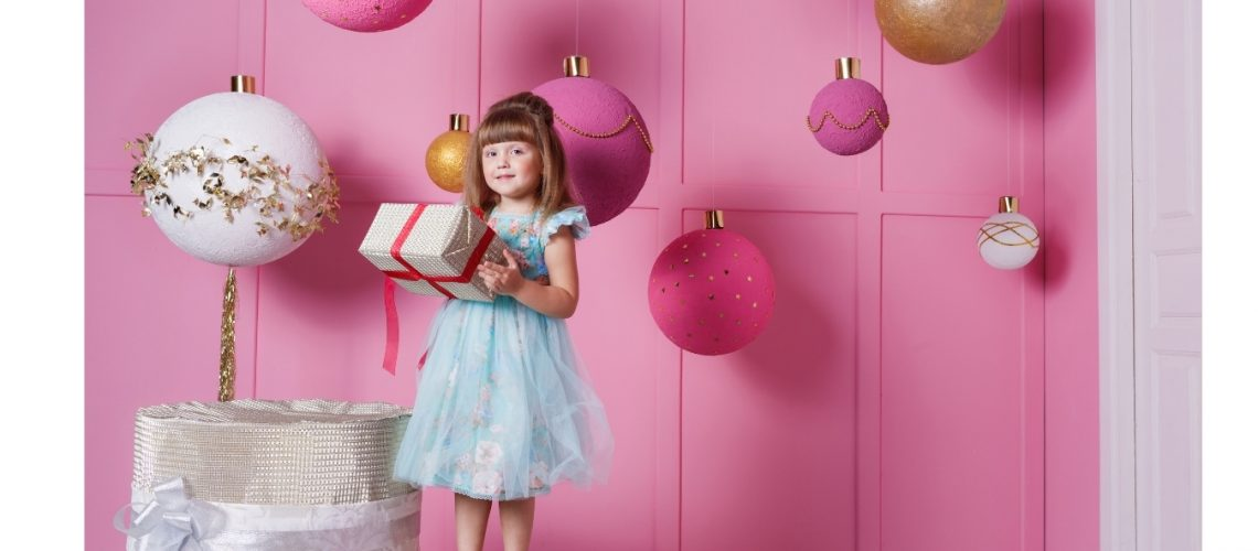 christmas ideas for 2 year old girl