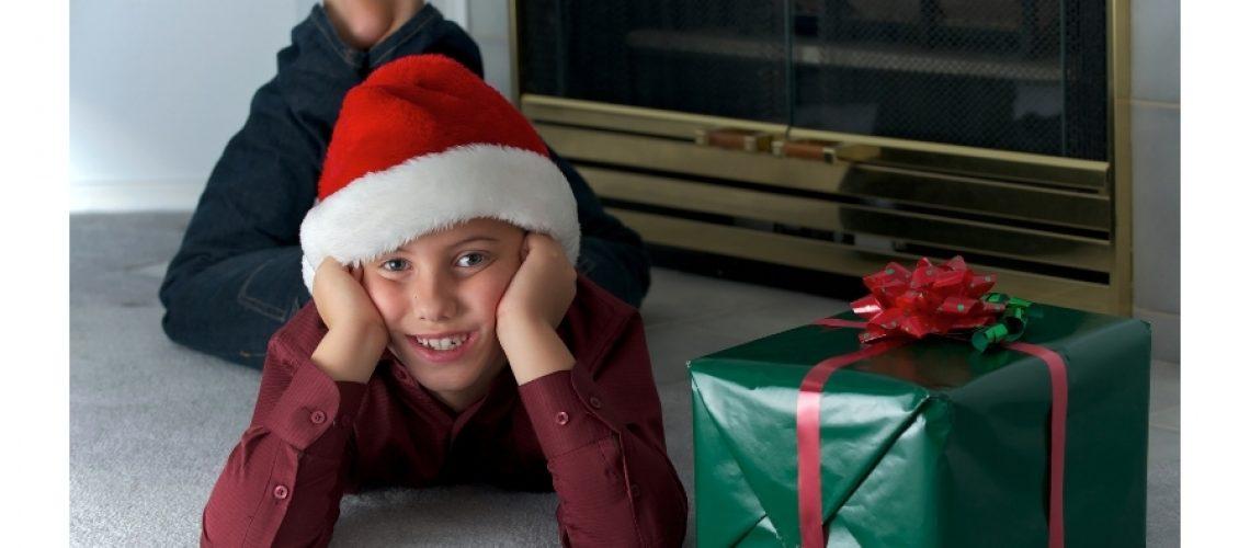 christmas ideas 4 year old boy