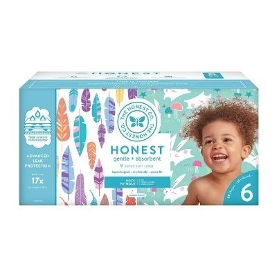 best diapers for baby boy