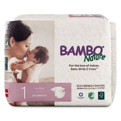 best nighttime diapers for babies