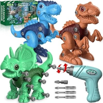 best presents for 6 year old boy