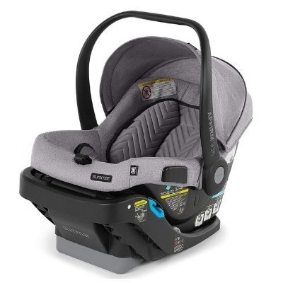 top safety rated infant car seats