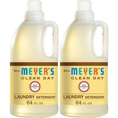 best newborn detergent