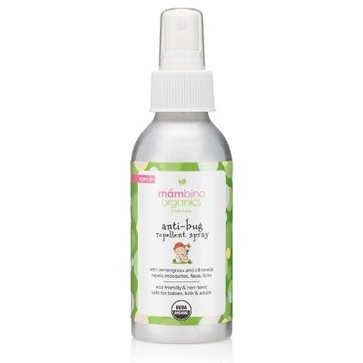 best mosquito cream for babies