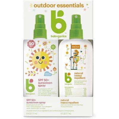 best mosquito repellent for infants