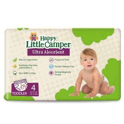 all natural diapers