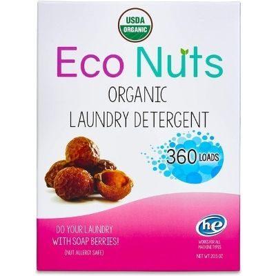 best baby detergent