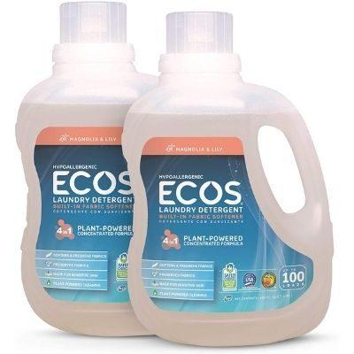 best newborn laundry detergent