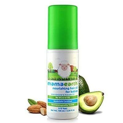 best hair oil for kids