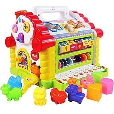 best christmas gifts for 2 year old boy
