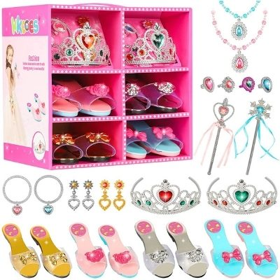 gift ideas for 5 yr old girl
