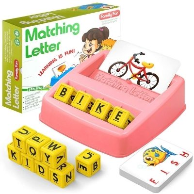 best gift for 4 year olds