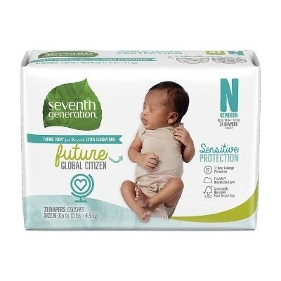 best rated diapers
