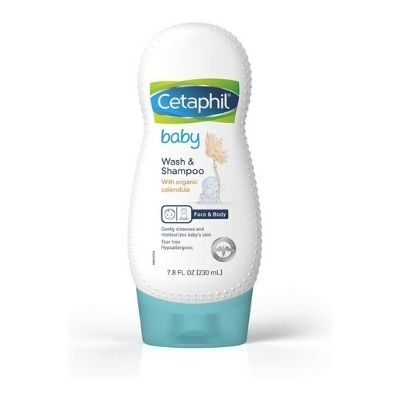 best shampoo for baby