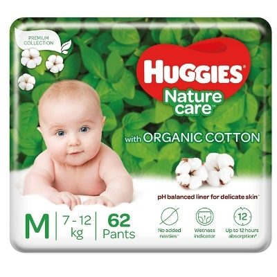 best natural diapers for newborns
