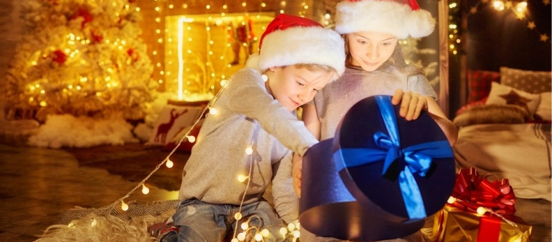 best gifts for 6 year old boy
