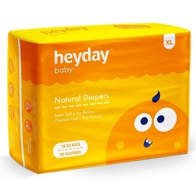 natural overnight diapers