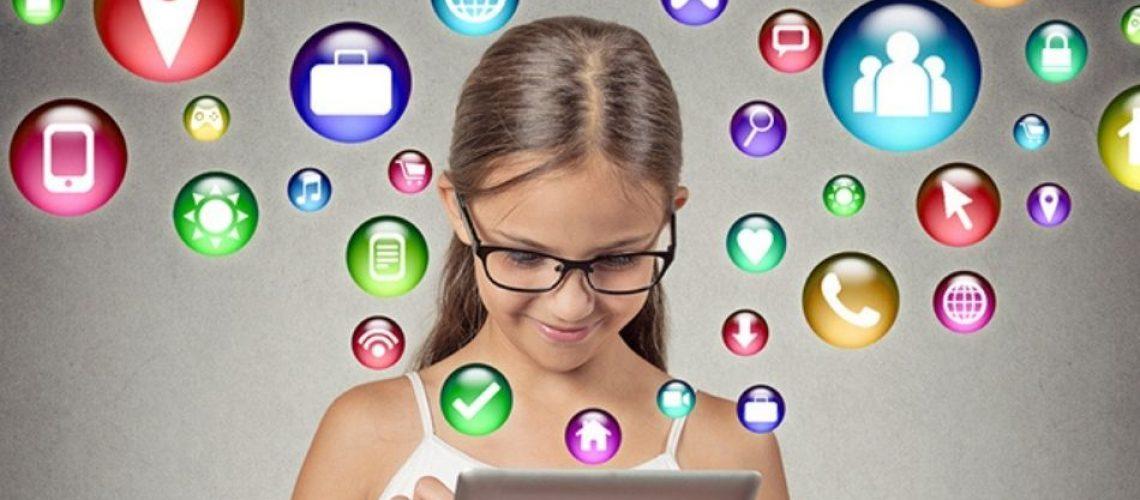 positive effect of social media
