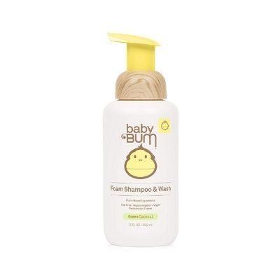 top 10 baby shampoo