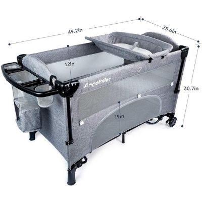 top baby bassinet